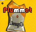 Cover: Plummet - Damaged (Antillas Remix)