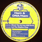 Cover: DNA - About You (Ham 2008 Remix)