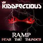 Cover: Ramp - Fear The Thunder (Vortex & Impakt Remix)