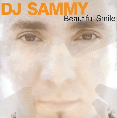 Cover Art For The Dj Sammy Beautiful Smile Original Mix