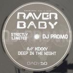 Cover: Hixxy - Deep In The Night