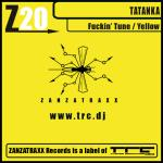 Cover: Tatanka - Yellow