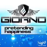 Cover: Giorno - Pretending Happiness (dBrotherz Remix)