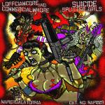 Cover: Loffciamcore & Commercialwhore - Suicide Splitter Girls