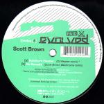 Cover: Scott Brown - Go Berzerk (Scott Brown Beatmania Remix)