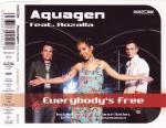 Cover: Aquagen - Everybody's Free (Dance Nation Remix)