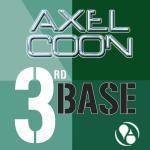 Cover: Axel Coon - Third Base