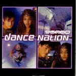 Cover: Dance Nation - Words (Original Radio Version)