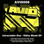 "Cover: Intractable One - Dikke Bleek (Jack of Sound ""WC"" Remix)"