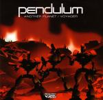 Cover: Pendulum - Another Planet