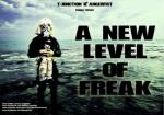 Cover: Angerfist - A New Level Of Freak