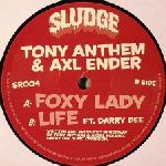 Cover: Tony Anthem & Axl Ender Feat. Darry Dee - Life