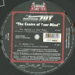 Cover: Zot - The Centre Of Your Mind