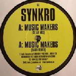 Cover: Synkro - Music Makers (Bar 9 Remix)