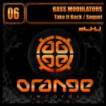 Cover: Bass Modulators - Take It Back