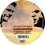 Cover: Psyko Punkz - Digging For Truth