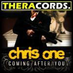 Cover: Chris One - Coming After You