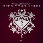 Cover: Axwell - Open Your Heart (Vocal Mix)