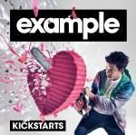Cover: Example - Kickstarts (Bar 9 Remix)