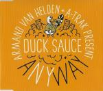 Cover: Duck Sauce - aNYway (Club Mix)