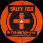Cover: Salty Fish - In The Air Tonight (Rocco & Bass-T Remix)
