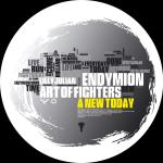 Cover: Endymion & Art of Fighters feat Lilly Julian - A New Today