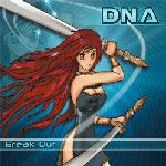 Cover: DNA - Break Out