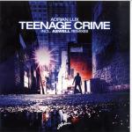 Cover: Adrian Lux - Teenage Crime (Original Mix)