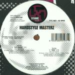 Cover: Hardstyle Masterz - Les Phases