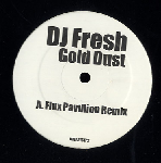 Cover: DJ Fresh - Gold Dust (Flux Pavilion Remix)