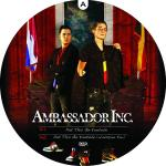 Cover: Ambassador Inc. - The Hardstyle Nation