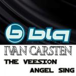Cover: Ivan Carsten - Angel Sing