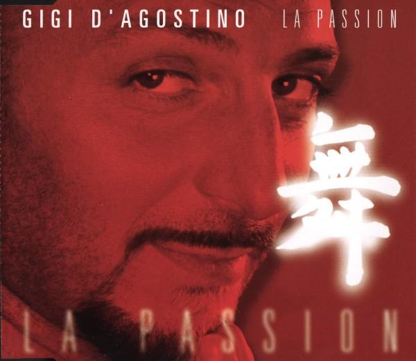 Image result for Gigi D'Agostino - La Passion