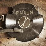 Cover: Radium - Mercury Shock