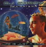 Cover: DJ Sammy Feat. Carisma - Life Is Just A Game