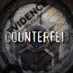 Cover: Counterfeit - Knife Of Sadness