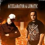 Cover: Accelarator & Lunatic - Lost