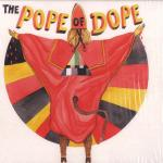 Cover: Party Harders vs. The Subs - The Pope of Dope