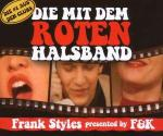 Cover: Finger & Kadel - Die Mit Dem Roten Halsband (Club Mix)