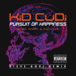 Cover: Kid Cudi - Pursuit of Happiness (Steve Aoki Remix)