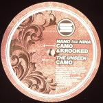 Cover: Krooked - Nano