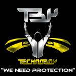 Cover: Technoboy - We Need Protection