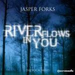 Cover: Jasper - River Flows In You (Klaas Club Mix)