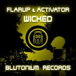 Cover: Flarup & Activator - Wicked (Original Mix)