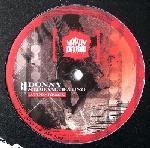 Cover: DJ Hidden - The Unseen