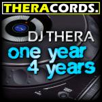 Cover: Dj Thera - The Test 3.0