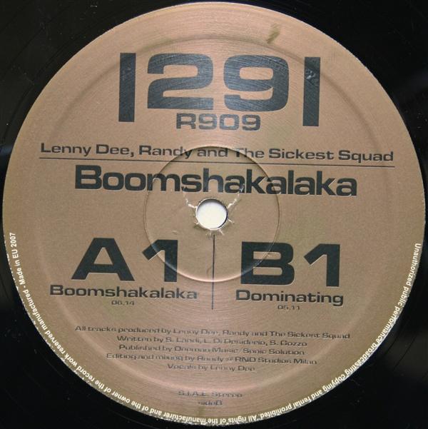 the sickest squad - boomshakalaka
