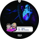 Cover: Da Tweekaz - Be Aware