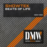 Cover: MC Stretch - Beats Of Life