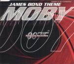 Cover: Moby - James Bond Theme (Moby's Re-Version) (Moby's Main Mix)